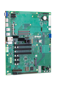 Kontron Carrier Board COMe Type 6