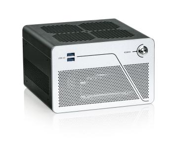 Kontron Komputer KBox B-202-CFL 9700E 32GB 1TB SSD