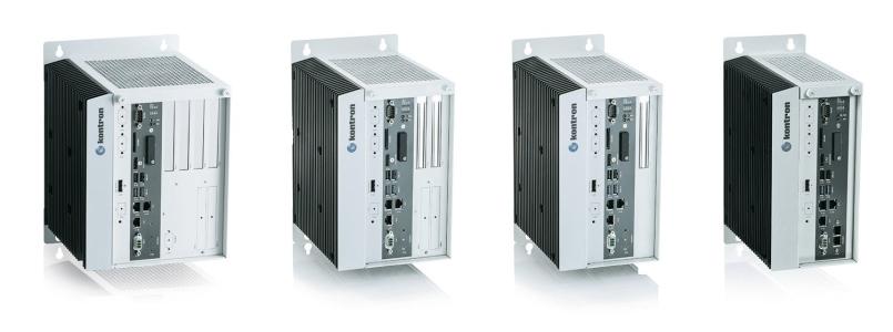 Kontron Komputer KBox C-102 E3-1515M 32GB 2x1TBrem.256GB