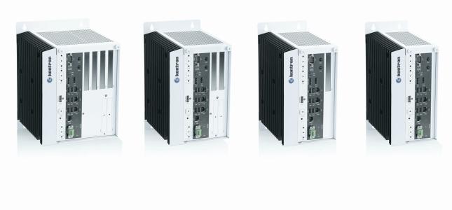 Kontron Komputer KBox C-103 E-2276ME 32GB 2x1TBrem 2xmPCIe
