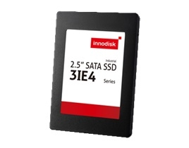INNODISK Dysk SSD 3IE4 32GB 2.5
