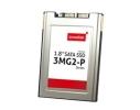 INNODISK Dysk SSD 3MG2-P 256GB 1.8