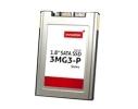 INNODISK Dysk SSD 3MG3-P256GB 1.8