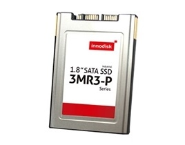 INNODISK Dysk SSD 3MR3-P 512GB 1.8