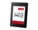 INNODISK Dysk SSD 3MG2-P 256GB 2.5