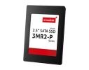 INNODISK Dysk SSD 3MR2-P128GB 2.5