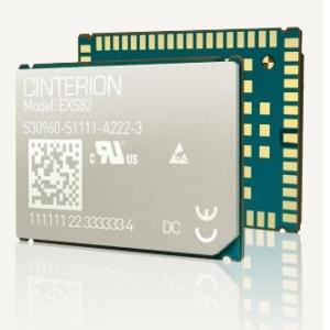 GEMALTO M2M EXS62 moduł Cinterion