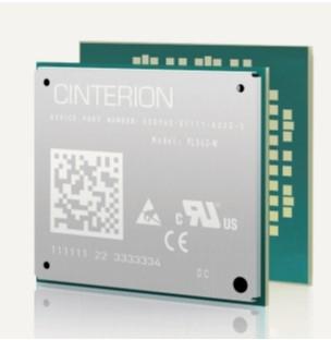 PLS62 moduł Cinterion