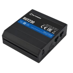 TELTONIKA UAB Router RUT230 3G z WiFi 2xRJ45 Sim 2x antena