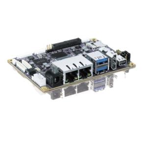 Kontron Płyta główna Kontron ITX-iMX8M Quad Lite 4GB/16GB