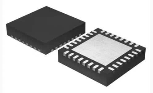 CIRRUS Układ ADC audio 24bit 96K serial 32-QFN (5x5)