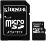KINGSTON Karta pamięci KINGSTON microSDHC 32GB CSP Adapter
