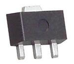 STMICROELECTRONICS Stabilizator LDO 5V 0.1A SOT89-3