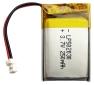 Akumulator Li-Po 3.7V 250mAh 5x20x30mm