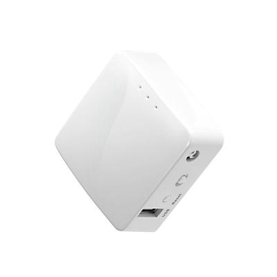 Gl.iNet Router bezprzewodowy Gl.iNet Mini Smart Travel