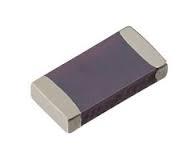 KEMET Kondensator ceramiczny 10pF ±5% 100V 1206 SMD