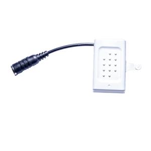 Sprzęgacz antenowy wtyk FME do ISKRA MT382/ME382