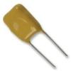 VISHAY Kondensator ceramiczny 100PF 100V NP0 RADIAL THT