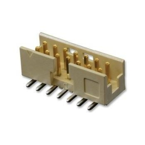 FCI, Złącze header 2x10pin 2mm SMD
