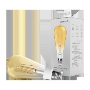 Inteligentna żarówka LED Yeelight Filament ST64 -