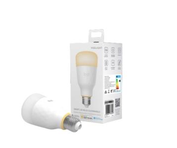 Smart żarówka LED Yeelight Smart Bulb 1S (biała) -