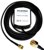 Antena GPS magnetyczna SMA 2.5m