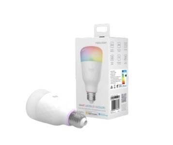 Smart żarówka LED Yeelight Smart Bulb 1S (RGB) - E