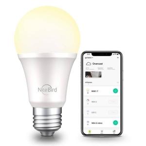 Inteligentna żarówka LED Nite Bird WB2 Gosund