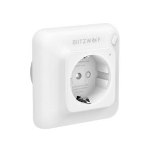 Inteligentne gniazdko WiFi BlitzWolf BW-SHP8 3680W