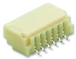 JST Gniazdo 2-pin 1mm