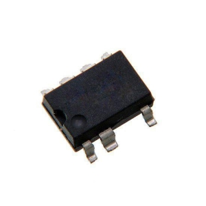 POWER INTEGRATIONS Offline Switch HV 8SMD (7 leads)