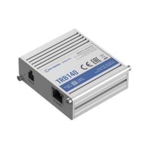 TELTONIKA UAB Router Teltonika TRB140 LTE 1xRJ45 Sim