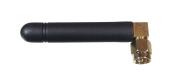 Antena 868MHz stick kątowy SMA (m) 50mm