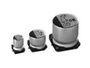 NICHICON Kondensator elektrolityczny lowESR 220uF 16V SMD