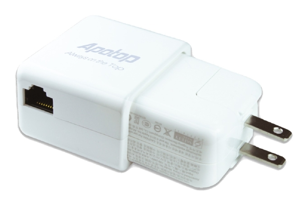 Travel Wi-Fi Router DW-06