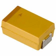Kondensator tantalowy lowESR 470uF 6.3V obudowa D