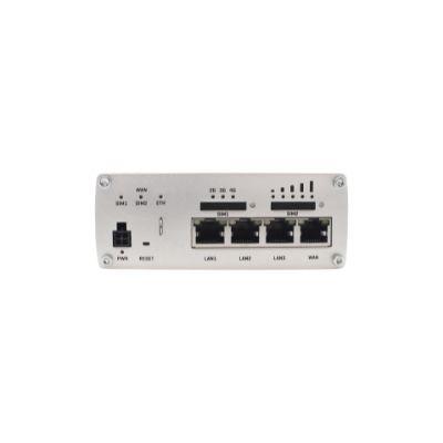 TELTONIKA UAB Router RUT09 4G 4xRJ45 DualSim 2xantena GNSS