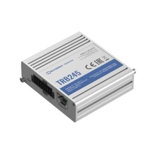 TELTONIKA UAB Router TRB245 LTE dual SIM RS232/RS485 GNSS