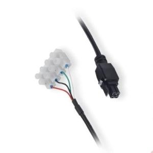 TELTONIKA UAB Kabel zasilający PR2FK20M 4-pin zacisk śrubowy