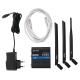 TELTONIKA UAB Router RUT240 LTE z WiFi 2xRJ45 Sim 3x antena PoE