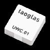 Accura UWB UWC.01 6-8GHz Ultra Wideband SMD Chip A