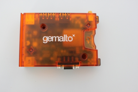 Gemalto, Terminal 2G/3G Java L30960-N2740-A100