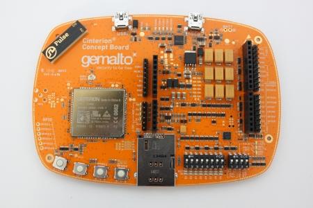 Concept Board Java EHS6 L30960-N0050-A100
