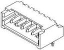 Złącze 4-pin gniazdo 1.25mm kątowe THT