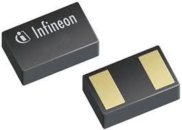 INFINEON Dioda Transil 5.3V 21VC TSSLP2-4