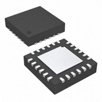 SILICON LABS Mostek USB SPI 24QFN