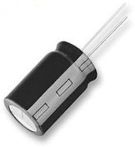 Kondensator elektrolityczny 47uF 50V