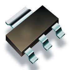 Tranzystor P-ch 60V 1.17A SOT223