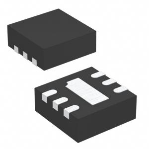 LINEAR TECHNOLOGY Stabilizator BOOST ADJ 60MA SYNC 6-DFN (2x3)