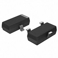 FAIRCHILD SEMICONDUC Tranzystor PNP 65V 0.1A SOT-23